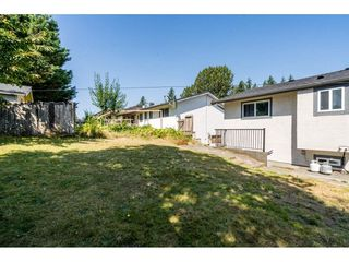 Photo 37: 32766 COWICHAN Terrace in Abbotsford: Abbotsford West House for sale : MLS®# R2487454