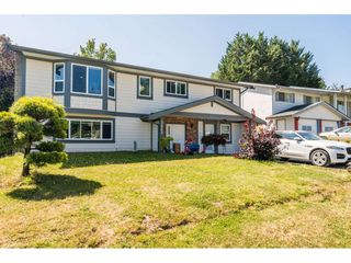 Photo 2: 32766 COWICHAN Terrace in Abbotsford: Abbotsford West House for sale : MLS®# R2487454