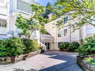 """Photo 2: 311 6860 RUMBLE Street in Burnaby: South Slope Condo for sale in """"Governor's Walk"""" (Burnaby South)  : MLS®# R2491188"""