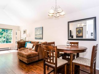 """Photo 6: 311 6860 RUMBLE Street in Burnaby: South Slope Condo for sale in """"Governor's Walk"""" (Burnaby South)  : MLS®# R2491188"""