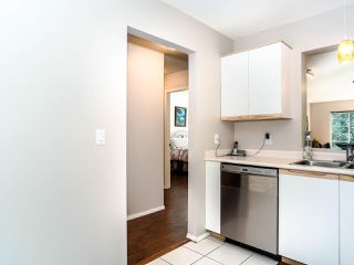 """Photo 8: 311 6860 RUMBLE Street in Burnaby: South Slope Condo for sale in """"Governor's Walk"""" (Burnaby South)  : MLS®# R2491188"""