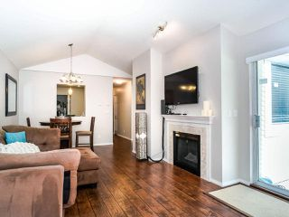 """Photo 3: 311 6860 RUMBLE Street in Burnaby: South Slope Condo for sale in """"Governor's Walk"""" (Burnaby South)  : MLS®# R2491188"""
