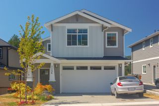 Main Photo: 1156 Smokehouse Cres in : La Happy Valley Single Family Detached for sale (Langford)  : MLS®# 854954
