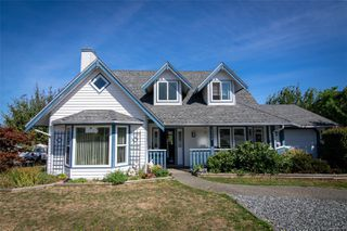 Photo 1: 2124 MICHIGAN Way in : Na South Jingle Pot House for sale (Nanaimo)  : MLS®# 855192