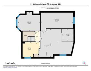 Photo 21: 91 MCKERRELL Close SE in Calgary: McKenzie Lake Detached for sale : MLS®# A1032538