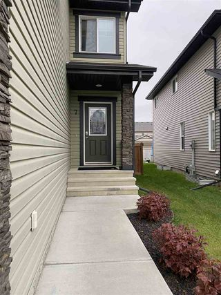 Photo 4: 7 MEADOWVIEW Landing: Spruce Grove House for sale : MLS®# E4214307