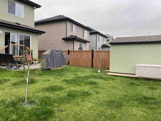 Photo 42: 7 MEADOWVIEW Landing: Spruce Grove House for sale : MLS®# E4214307