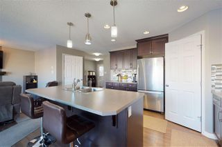 Photo 11: 7 MEADOWVIEW Landing: Spruce Grove House for sale : MLS®# E4214307