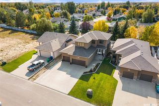 Photo 45: 725 3RD Avenue in Pilot Butte: Residential for sale : MLS®# SK827839