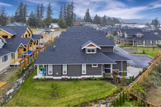Photo 12: 262 6995 Nordin Rd in : Sk Whiffin Spit Row/Townhouse for sale (Sooke)  : MLS®# 857424