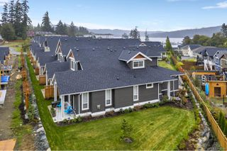 Photo 4: 262 6995 Nordin Rd in : Sk Whiffin Spit Row/Townhouse for sale (Sooke)  : MLS®# 857424