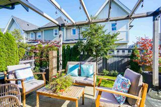 "Photo 2: 8 8138 204 Street in Langley: Willoughby Heights Townhouse for sale in ""Ashbury and Oak"" : MLS®# R2507978"