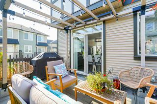 """Photo 18: 8 8138 204 Street in Langley: Willoughby Heights Townhouse for sale in """"Ashbury and Oak"""" : MLS®# R2507978"""
