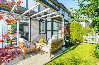"Photo 20: 8 8138 204 Street in Langley: Willoughby Heights Townhouse for sale in ""Ashbury and Oak"" : MLS®# R2507978"