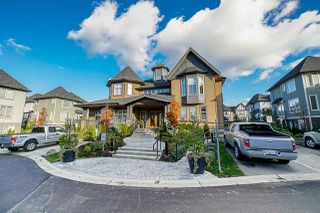"Photo 36: 8 8138 204 Street in Langley: Willoughby Heights Townhouse for sale in ""Ashbury and Oak"" : MLS®# R2507978"