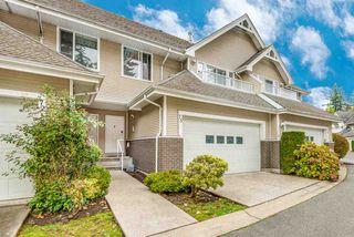 "Photo 1: 73 13918 58 Avenue in Surrey: Panorama Ridge Townhouse for sale in ""Alder Park"" : MLS®# R2508439"