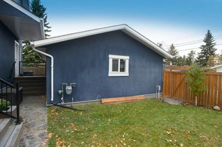 Photo 48: 14 White Oak Crescent SW in Calgary: Wildwood Detached for sale : MLS®# A1042247
