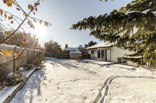 Photo 46: 33 Princeton Crescent: St. Albert House for sale : MLS®# E4220910