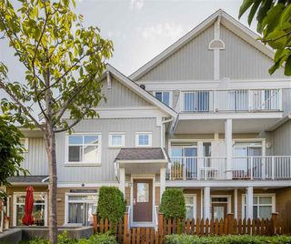 Photo 2: 22 6300 LONDON ROAD in Richmond: Steveston South Townhouse for sale : MLS®# R2487109