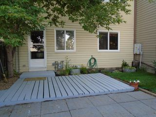 Photo 13: 5 Ridgewood Terrace in St. Albert: Townhouse for rent