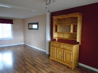 Photo 3: 5 Ridgewood Terrace in St. Albert: Townhouse for rent