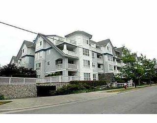 """Photo 1: 227 12633 NO 2 RD RD in Richmond: Steveston South Condo for sale in """"NAUTICA NORTH"""" : MLS®# V581829"""