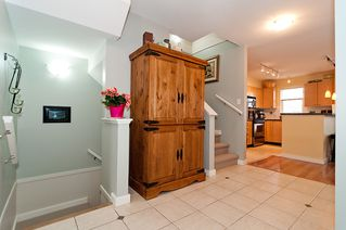 "Photo 13: 187 15236 36TH Avenue in Surrey: Morgan Creek Townhouse for sale in ""SUNDANCE"" (South Surrey White Rock)  : MLS®# F1206363"