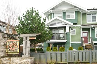 "Photo 24: 187 15236 36TH Avenue in Surrey: Morgan Creek Townhouse for sale in ""SUNDANCE"" (South Surrey White Rock)  : MLS®# F1206363"