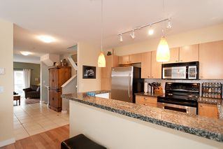 "Photo 6: 187 15236 36TH Avenue in Surrey: Morgan Creek Townhouse for sale in ""SUNDANCE"" (South Surrey White Rock)  : MLS®# F1206363"