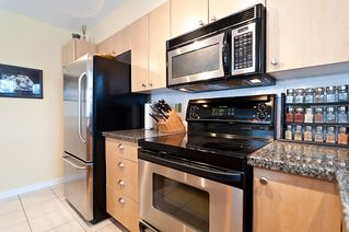 "Photo 8: 187 15236 36TH Avenue in Surrey: Morgan Creek Townhouse for sale in ""SUNDANCE"" (South Surrey White Rock)  : MLS®# F1206363"
