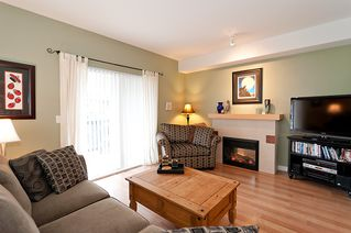 "Photo 3: 187 15236 36TH Avenue in Surrey: Morgan Creek Townhouse for sale in ""SUNDANCE"" (South Surrey White Rock)  : MLS®# F1206363"