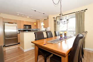 "Photo 10: 187 15236 36TH Avenue in Surrey: Morgan Creek Townhouse for sale in ""SUNDANCE"" (South Surrey White Rock)  : MLS®# F1206363"