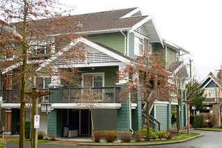 "Photo 2: 187 15236 36TH Avenue in Surrey: Morgan Creek Townhouse for sale in ""SUNDANCE"" (South Surrey White Rock)  : MLS®# F1206363"