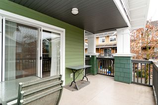 "Photo 21: 187 15236 36TH Avenue in Surrey: Morgan Creek Townhouse for sale in ""SUNDANCE"" (South Surrey White Rock)  : MLS®# F1206363"