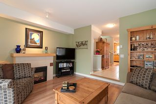 "Photo 5: 187 15236 36TH Avenue in Surrey: Morgan Creek Townhouse for sale in ""SUNDANCE"" (South Surrey White Rock)  : MLS®# F1206363"