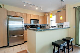 "Photo 9: 187 15236 36TH Avenue in Surrey: Morgan Creek Townhouse for sale in ""SUNDANCE"" (South Surrey White Rock)  : MLS®# F1206363"