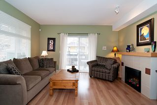 "Photo 4: 187 15236 36TH Avenue in Surrey: Morgan Creek Townhouse for sale in ""SUNDANCE"" (South Surrey White Rock)  : MLS®# F1206363"