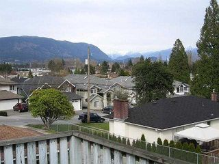 Photo 2: 1771 PITT RIVER Road in Port Coquitlam: Lower Mary Hill House for sale : MLS®# V941476