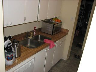 """Photo 4: 1406 4300 MAYBERRY Street in Burnaby: Metrotown Condo for sale in """"TIMES SQUARE"""" (Burnaby South)  : MLS®# V943379"""