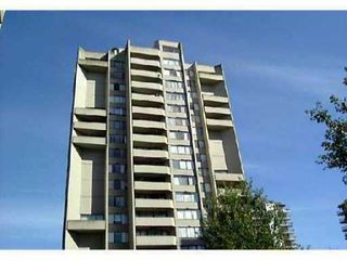 """Photo 1: 1406 4300 MAYBERRY Street in Burnaby: Metrotown Condo for sale in """"TIMES SQUARE"""" (Burnaby South)  : MLS®# V943379"""