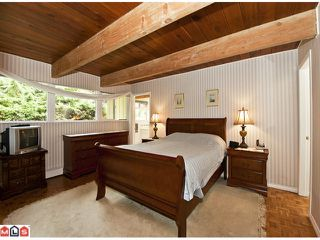 Photo 5: 11113 BOND Boulevard in Delta: Sunshine Hills Woods House for sale (N. Delta)  : MLS®# F1211153