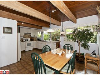 Photo 4: 11113 BOND Boulevard in Delta: Sunshine Hills Woods House for sale (N. Delta)  : MLS®# F1211153