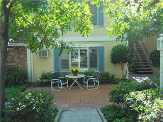 Photo 6: LA MESA Condo for sale : 2 bedrooms : 4800 Williamsburg Lane #134
