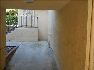 Photo 4: LA MESA Condo for sale : 2 bedrooms : 4800 Williamsburg Lane #134