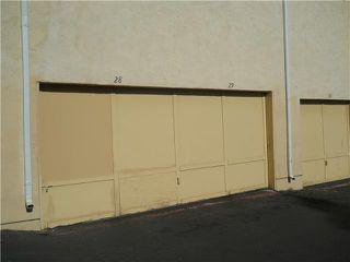 Photo 3: LA MESA Condo for sale : 2 bedrooms : 4800 Williamsburg Lane #134