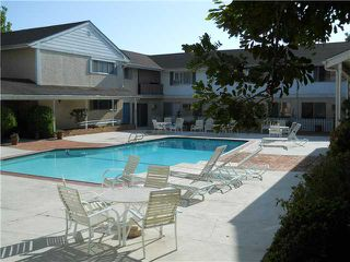 Photo 5: LA MESA Condo for sale : 2 bedrooms : 4800 Williamsburg Lane #134