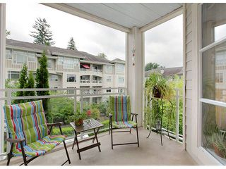 "Photo 9: 319 3608 DEERCREST Drive in North Vancouver: Roche Point Condo for sale in ""DEERFIELD AT RAVEN WOODS"" : MLS®# V957346"