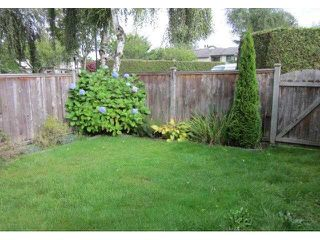 "Photo 2: 57 4800 TRIMARAN Drive in Richmond: Steveston South Townhouse for sale in ""BIRCHWOOD ESTATES"" : MLS®# V965864"