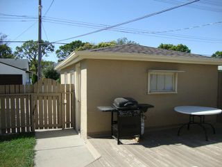 Photo 18: 952 ATLANTIC Avenue in WINNIPEG: North End Residential for sale (North West Winnipeg)  : MLS®# 1219031