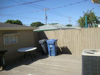 Photo 19: 952 ATLANTIC Avenue in WINNIPEG: North End Residential for sale (North West Winnipeg)  : MLS®# 1219031
